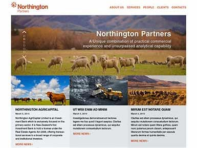 Northington Partners